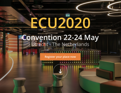 Dr. Snell to Speak at European Chiropractic Union Convention!